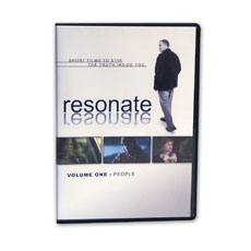 Resonate Vol. 1 Video Illustration