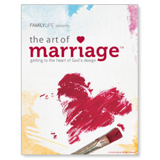 Art Of Marriage Mailer