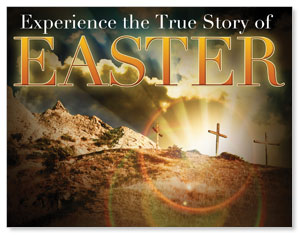 True Story Easter