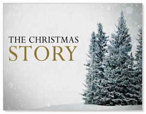 Christmas Story Trees ImpactMailers