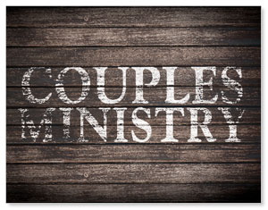 Rustic Charm Couples InviteCards
