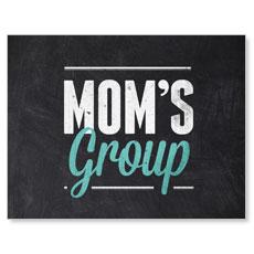Slate Moms InviteCard