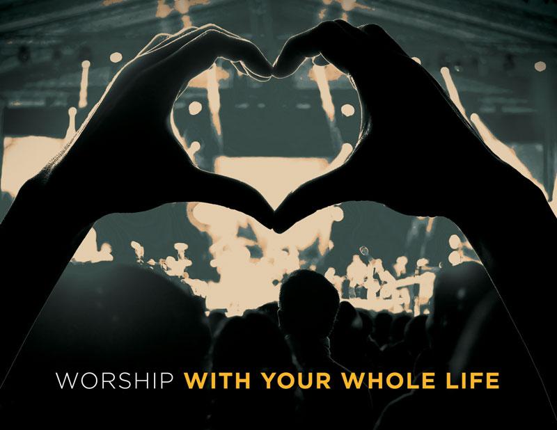 Worshiper Heart IM