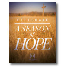 Season Hope InviteCard