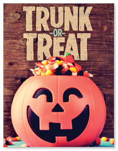 Trunk or Treat ImpactMailers