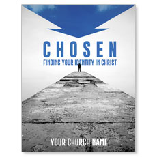 Chosen InviteCard