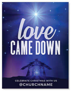 Aurora Lights Christmas ImpactMailers