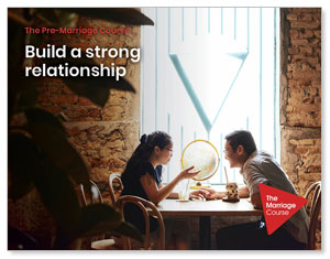 Alpha Pre-Marriage Strong Relationship ImpactMailers