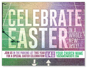Easter New Way ImpactMailers