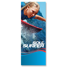Soul Surfer InviteTicket