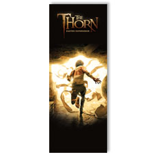 The Thorn Easter Experience InviteTicket