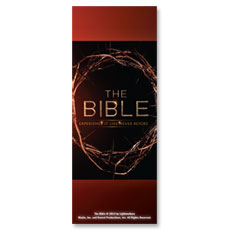 The Bible Crown InviteTicket