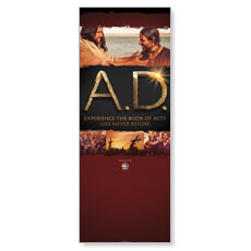 A.D. InviteTicket