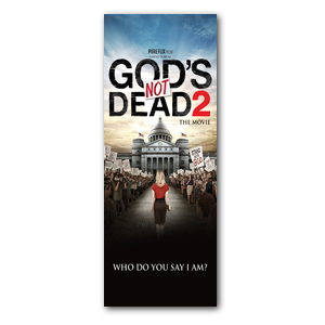 Gods Not Dead 2 InviteTickets