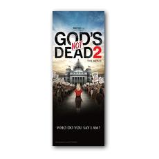 Gods Not Dead 2 InviteTicket