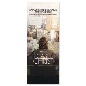 The Case for Christ Movie  InviteTickets