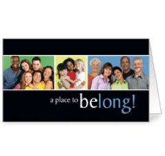 Belong InviteCard