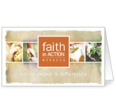 Faith in Action Difference Invitation