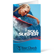 Soul Surfer InviteCard