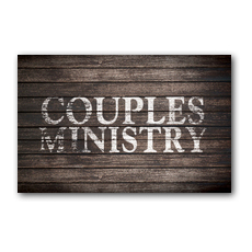 Rustic Charm Couples InviteCard