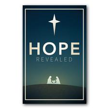 Hope Revealed InviteCard