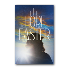 Hope of Easter InviteCard