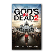 Gods Not Dead 2 InviteCard