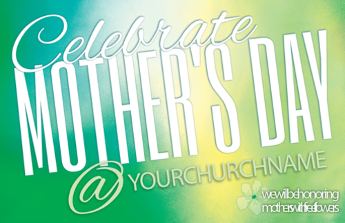 mother s day at invitecard church invitations outreach marketing
