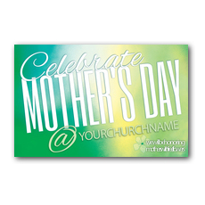 Mother's Day At InviteCard