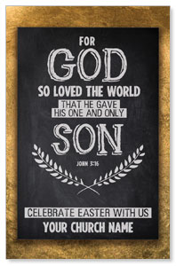 John 316 InviteCards