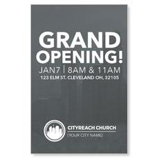 CityReach Skyline InviteCard