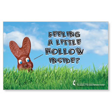 UMC Easter Hollow InviteCard