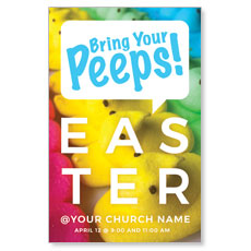 Bring Your Peeps