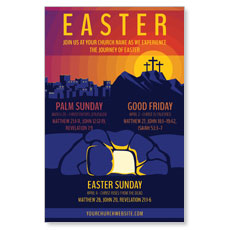Easter Sunday Graphic