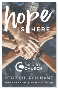 BTCS Hope Is Here Hands Medium InviteCards