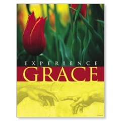 Experience Grace JumboCard