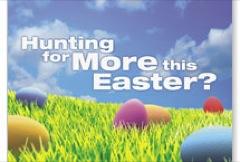 Easter Hunt JumboCard