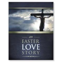 Easter Love Story JumboCard