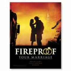 Fireproof JumboCard