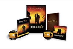 Fireproof Campaign Kits