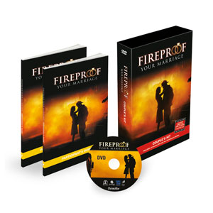 Fireproof Your Marriage Couples Kit StudyGuide