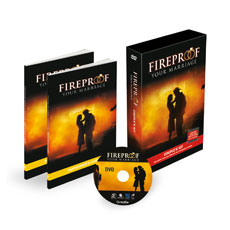 Fireproof Your Marriage Small Group