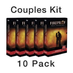 Fireproof Your Marriage Couples Kit