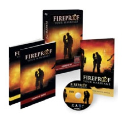 Fireproof Leader's Kit (single)