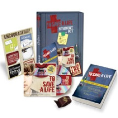 To Save a Life Student Kit (single)