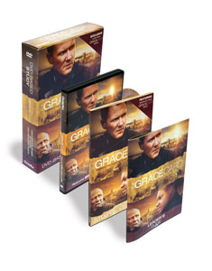 Grace Card DVD-based Study Kit - Single