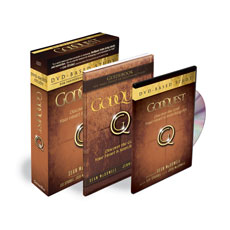 GodQuest Small Group Leaders Kit