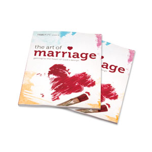 The Art of Marriage Couple's Kit