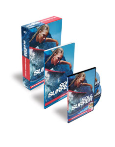 Soul Surfer DVD-based Study Kit