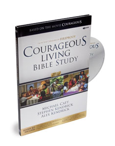 Courageous Living Bible Study Kit